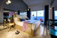 Pioneer Suite im Ushuaïa Ibiza Beach Hotel