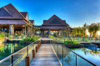 The Westin Turtle Bay Resort & Spa und The St. Regis Mauritius Resort: Attraktive Frühbucherangebote