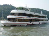 Theaterschiff MS Rhein Star