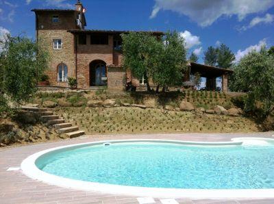 Villa Pisana