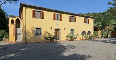 Villa Santangiola