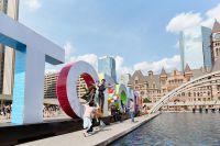 Toronto Sign (Bildnachweis: Tourism Toronto)