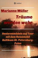 """""""Träume werden wahr, Band 2"""" von Marianne Müller"""