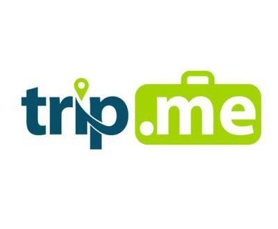 Logo trip.me