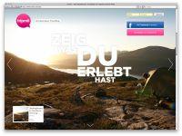 Kinderleicht Reiseerinnerungen festhalten und über facebook teilen – mit tripmii.com