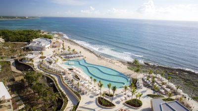 TRS Yucatan Hotel - Riviera Maya, Mexiko