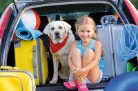 In den Urlaub fahren mit dem Auto: Was muss man beachten? Tipps von TÜV NORD