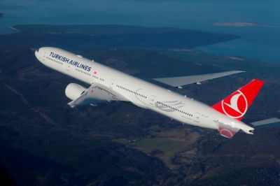 Turkish Airlines tritt der ALTA bei und stärkt Präsenz in der Region Lateinamerika/Karibik.