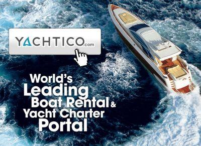 Yachtcharter YACHTICO.com