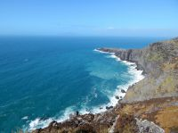 Irland: Der Südwesten mit atemberaubender Küste am Atlantik