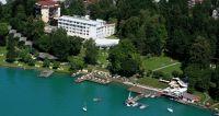 Seehotel Europa in Velden am Wörthersee (Copyright: Wrann)