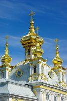 St. Petersburg: Ein Museum unter freiem Himmel