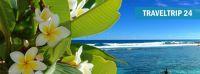 Mit Traveltrip24 den nächsten Urlaub buchen.
