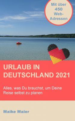 E-Book Urlaub in Deutschland, erschienen im kindle-shop bei amazon