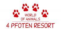 World of Animals 4 Pfoten Resort - Urlaub mit Hund, Hundepension, Hundeschule