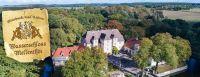 Usedomer Landleben genießen auf Wasserschloss Mellenthin
