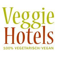 VeggieHotels® – Zur besten Website für vegane Hotels gewählt