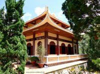 Vietnam Reisebericht | Besuch im Mediationszentrum