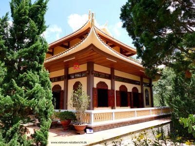 Vietnam Reisebericht   Besuch im Mediationszentrum