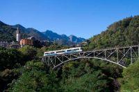 Vigezzina Centovalli - die Schmalspurbahn am Lago Maggiore