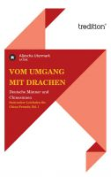 """""""Vom Umgang mit Drachen"""" von Aljoscha Utermark"""