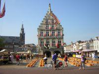 Das schöne Alkmaar. Foto: Radissimo
