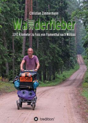 """""""Wanderfieber"""" von"""