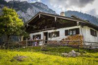 Wandern im Chiemsee-Alpenland, © Kur- und Gästeinformation Bad Feilnbach