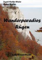 Buchcover Wanderparadies Rügen