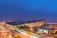 Webseite zu Parken Flughafen Stuttgart modernisiert