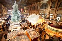 Unvergesslich stimmig, die Weihnachstmärket in Zürich