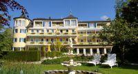 Das Kurhotel Fontenay im Allgäu, ein Wellness- und Kneipp Refugium in Bad Wörishofen