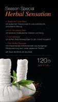 Yi-Spa Season Special Herbal Sensation