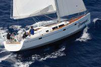 In 40 Etappen um die Welt mit der 15 Meter Segelyacht