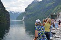 Gerade bei teuren Schiffsreisen ist eine Reiserücktrittsversicherung sinnvoll. (cc) Kreuzfahrt-eGuide Travel / flickr.com