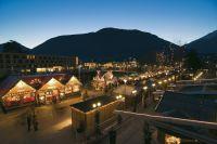 Besinnliche Stimmung auf dem Meraner Weihnachtsmarkt – Alex Filz - SMG