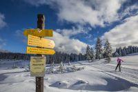 Wintersportsaison im Chiemgau ist eröffnet
