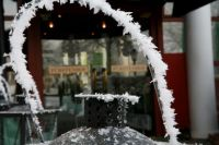 Winterwellness im Hartl Resort Bad Griesbach