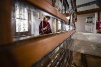 Wollweiche Artefakte – Herbstliche Kunstmärkte im Aostatal