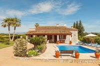 Finca Las Naranjas, Playa de Muro/Mallorca - Alcudia Holidays