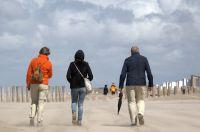 Zum Entdecken: Zeeland, die Provinz mit den meisten Sonnenstunden der Niederlande