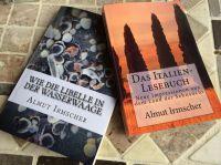 Ein Land, zwei Bücher: Italien