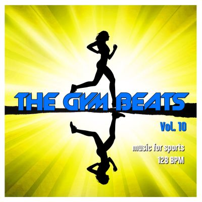THE GYM BEATS Vol.10