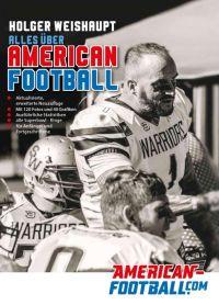 Alles über American Football – Ratgeber für Einsteiger und Fortgeschrittene