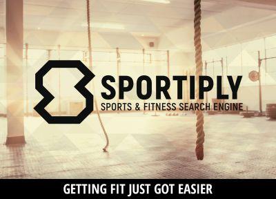 Sportiply - Die Suchmaschine für Sport- und Fitness-Produkte