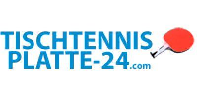 Logo Tischtennisplatte-24.com