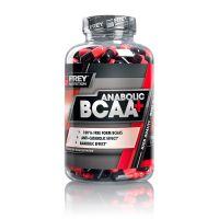 ANABOLIC BCAA von FREY Nutrition | Das Beste oder nichts.