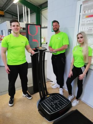 Team Fitness Inside  Bedburg-Hau
