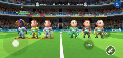 Der Fußball-Simulator wird am 10. Dezember veröffentlicht.
