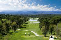 Beste Golfplatz Spaniens: PGA Catalunya Resort